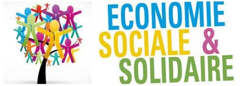 ESS Economie Sociale et Solidaire