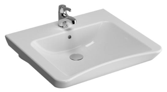 salle de bains senior lavabo faible épaisseur