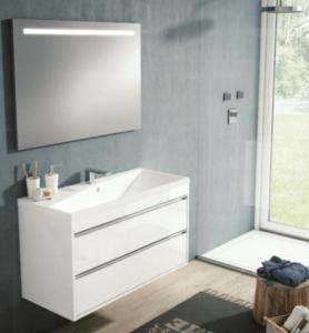 salle de bain seniors meubles