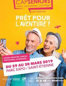Salon Cap Seniors Saint-Etienne