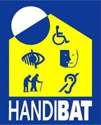Label handibat silverbat