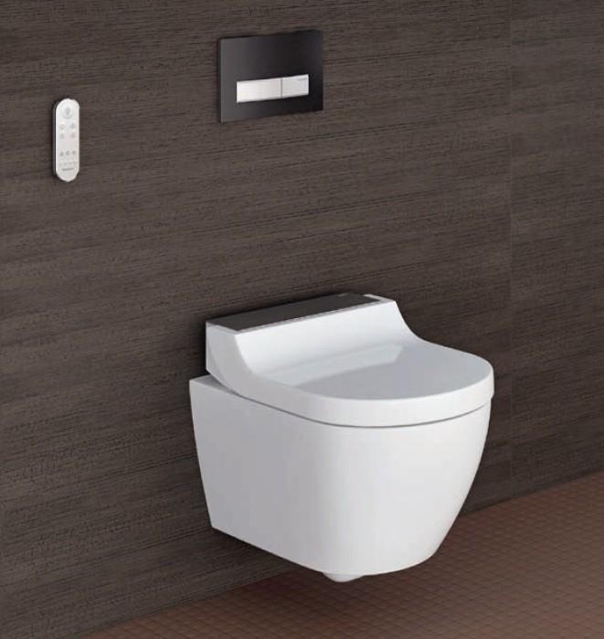 wc japonais abattant lavant