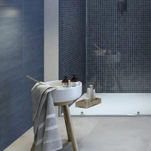 Remplacez votre baignoire par une douche à l'italienne